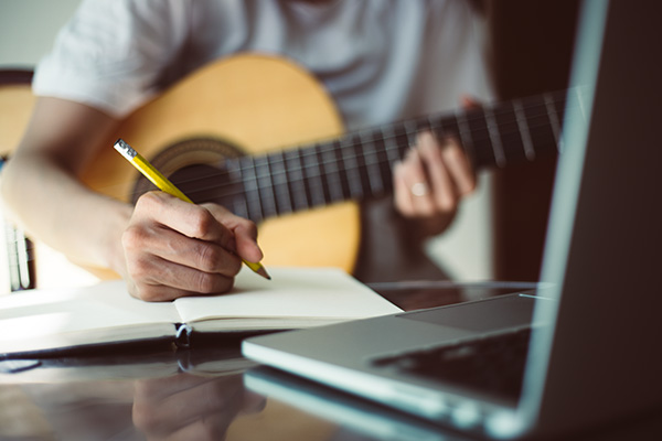 LMSM 21   Music For Career Inspiration