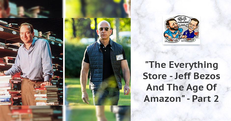 LMSM 25 | Jeff Bezos