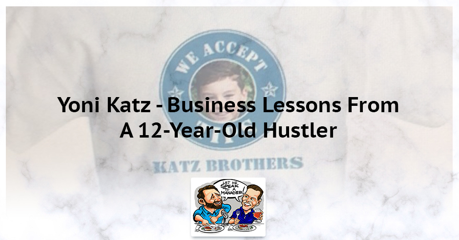 LMSM 26 | Business Lessons
