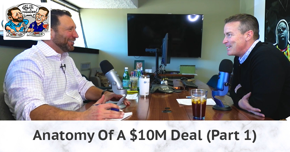 LMSM 27 | Anatomy Of A Deal