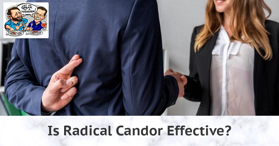 LMSM 39 | Radical Candor
