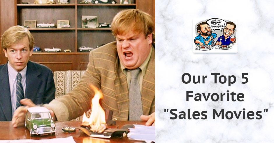LMSM 40 | Sales Movies
